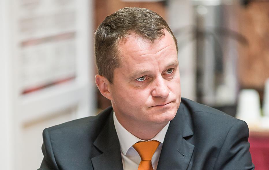 Mezei Jánost választotta elnökévé az erdélyi Magyar Polgári Párt
